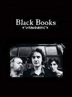 Black Books- Seriesaddict